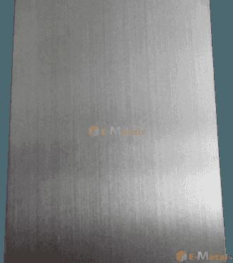 寸切 板材 高純度チタン チタン - 99.995% 板材