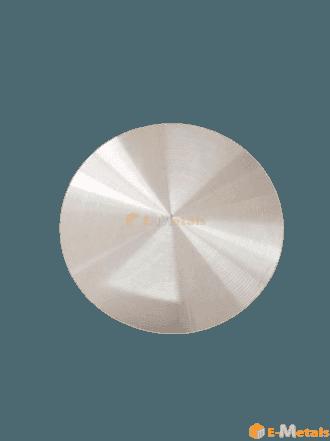 丸板材 アルミ 高純度アルミ - Al 99.99%+BB12:J13 丸板材