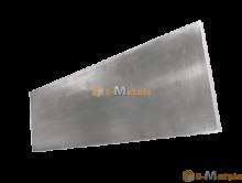 アルミニウム 高純度アルミ - Al 99.9998%  板材