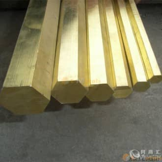 標準寸法 六角形 真鍮 カドミウムレス黄銅棒 六角棒