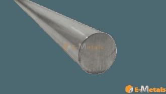 標準寸法 棒材 アルミニウム 鉛フリーアルミ快削棒 丸棒