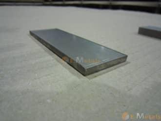 標準寸法 板材 チタン 純チタン2種 - 板材 厚 0.8~8.0mm (シャーリング切断)