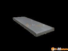チタン 純チタン2種(鋸切断)  板材 (厚 10~40mm)