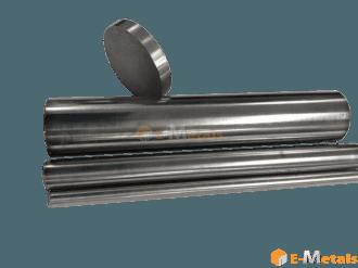 寸切 棒材 ステンレス SUS420J2(ピーリング) - 丸棒