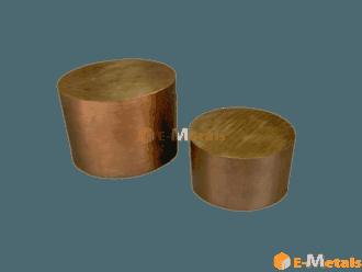 棒材 りん青銅 りん青銅(C5191B) - 丸棒