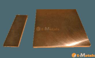 板材 銅 タフピッチ銅 - 板材