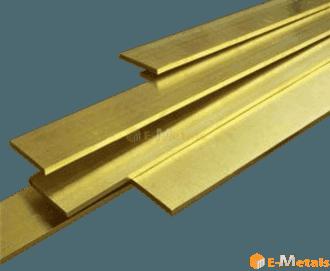 板 材 銅 真鍮平(C3604P - BsMB) - 平棒