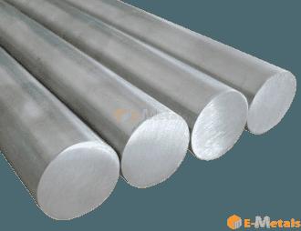 標準寸法 棒材 高速度工具鋼 ハイス - SKH系(丸棒) SKH4