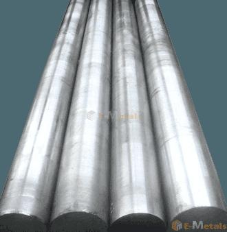 寸切 棒材 高速度工具鋼 ハイスSKH系 - 丸鋼 SKH4