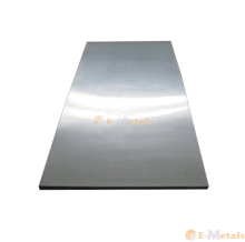 チタン合金 Ti-Nb合金 (50at%Ti-50at%Nb)  板材