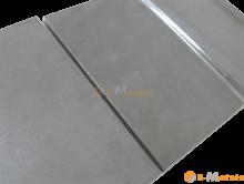チタン合金 Ti-Al-Si合金 (30at%Ti-60at%Al-10at%Si)  板材