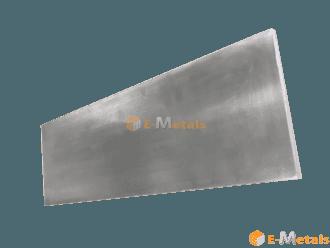標準寸法 板材 4面フライス アルミニウム A2017 - 4面フライス