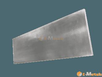 板 材 アルミ A1100P - 4面フライス 4F材