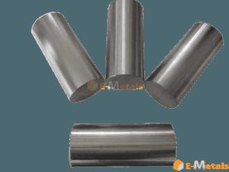 標準寸法 棒材 銀タングステン Ag-W(65) - 棒材