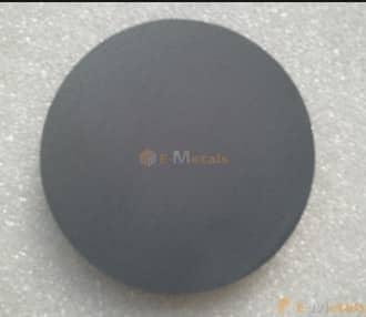 標準寸法 丸板材 バナジウム 炭化バナジウム(VC) - 純度≧99.50% 板材