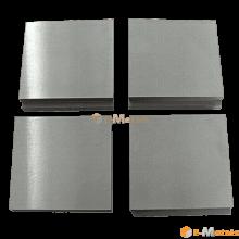 銀タングステン Ag-W(65) - 板材