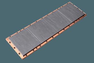 丸板 材 モリブデン 炭化モリブデン(Mo2C) - 純度≧99.50% 丸板 材