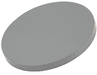 丸板材 ジルコニウム 炭化ジルコニウム(ZrC) - 純度≧99.50% 丸板材