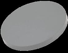 ジルコニウム 炭化ジルコニウム(ZrC) - 純度≧99.50%  丸板材
