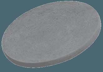 寸切 丸板材 クロム 炭化クロム(Cr3C2) - 純度≧99.55% 丸板材