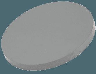 丸板材 ハフニウム 炭化ハフニウム(HfC) - 純度≧99.50% 丸板材