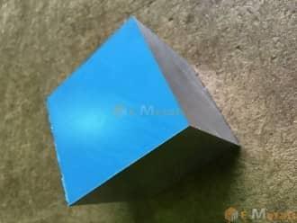 標準寸法 板材 アルミニウム Al-Cu系(A2017) 板材