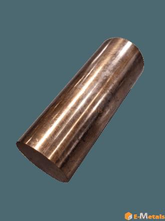 標準寸法 棒材 アルミ青銅 アルミ青銅丸棒(C6191B)