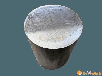 寸切 棒材 アルミニウム A2017BD-T4 - 丸棒