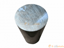 アルミニウム A7075B - 丸棒