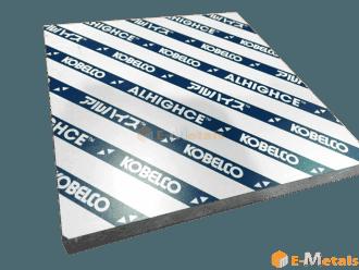 板材 アルミ 純アルミ系(A1050) - 板材