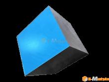 アルミニウム Al-Cu系(A2017) - 板材