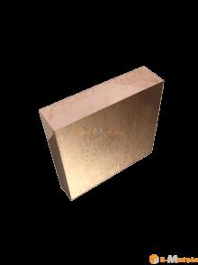 銅 タフピッチ銅(C1100) - 板材(1/4H)