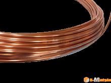銅 銅直管(C1220TD-O) - コイル管