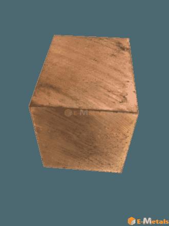 寸切 板材 クロム銅 クロム銅(JIS Z3234 2種) - 板材