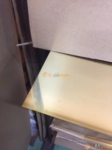 真鍮 快削黄銅(C2801P) - 板材
