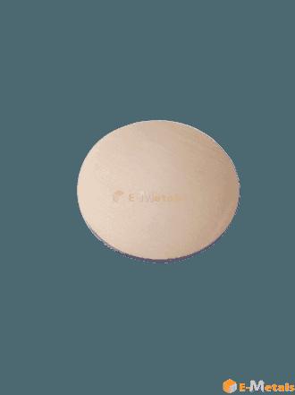 丸板材 ビスマス 金属ビスマス(Bi) - 4N