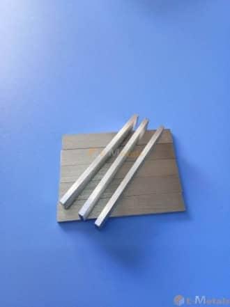 寸切 板材 亜鉛 金属亜鉛(Zn) -  4N5