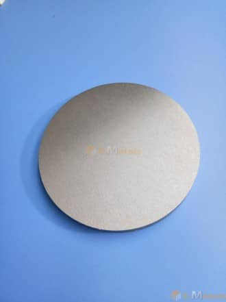 寸切 丸板材 ストロンチウム 金属ストロンチウム(Sr) -  2N5