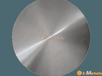 寸切 丸板材 カルシウム 金属カルシウム(Ca) -  2N5
