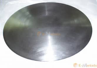 寸切 丸板材 エルビウム エルビウム(Er) - 3N