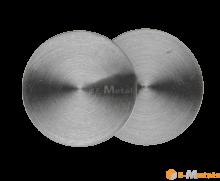 非鉄金属ターゲット材 高純度チタン(Ti) -  5N