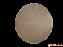 非鉄金属ターゲット材 金属マンガン(Mn) -  3N