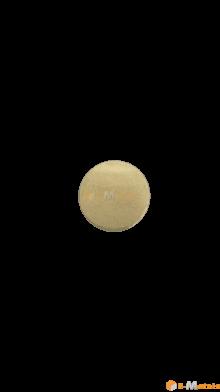 蒸着材 イットリウム(Y)蒸着材 - 3N5