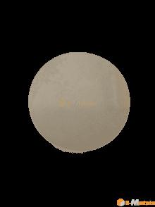 蒸着材 酸化亜鉛(ZnO)蒸着材 - 4N