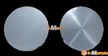 非鉄金属ターゲット材 金属モリブデン(Mo) - 3N5