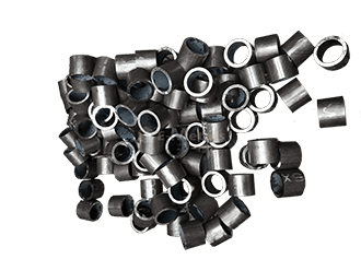 寸切 丸パイプ 構造用鋼 炭素鋼鋼管 - STKM-13A S