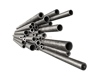 丸パイプ 構造用鋼 炭素鋼鋼管 - S45C