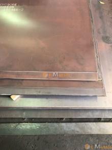 耐摩耗鋼板 HVW400AV級耐摩耗鋼板