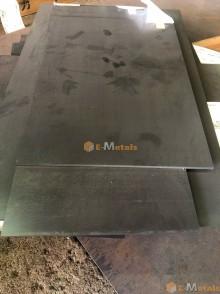 耐摩耗鋼板 HVW500AV級耐摩耗鋼板