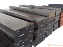 プリハードン鋼 NAK80  板材
